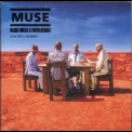 Muse - Black Holes And Revelations (25646 3509-5) '2006
