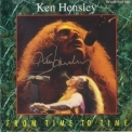 Ken Hensley - From Time To Time '1994