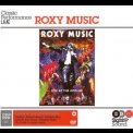 Roxy Music - Live At The Apollo '2002