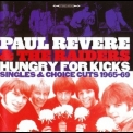 Paul Revere & The Raiders - Hungry For Kicks '2009