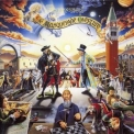 Pendragon - The Masquerade Overture (2CD) '1996