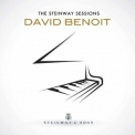 David Benoit  -  The Steinway Sessions (HiRes) '2017