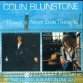 Colin Blunstone - Planes / Never Even Thought '2015