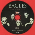 Eagles - Unplugged - Second Night (2CD) '1994