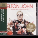 Elton John - Rocket Man: The Definitive Hits '2008