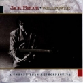 Jack Bruce - Willpower: A Twenty-Year Retrospective '1989