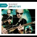 Joe Satriani - Playlist '2010