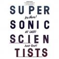 Motorpsycho - Supersonic Scientists (2CD) '2015