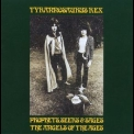 Tyrannosaurus Rex - Prophets, Seers & Sages The Angel Of The Ages (Expanded Edition) '2004