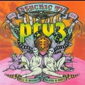 Psychic Tv - Hell Is Invisible ... Heaven Is Her E '2007