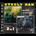 Steely Dan - Katy Lied / The Royal Scam '7576