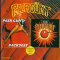 Peer Gunt - Backseat / Fire Wire '2000