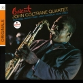 John Coltrane Quartet - Crescent (2008 Remaster) '1964