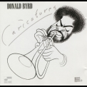 Donald Byrd - Caricatures '1976