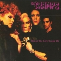 Cramps, The - Songs The Lord Taught Us '1979