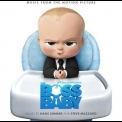 Hans Zimmer & Steve Mazzaro - The Boss Baby (Мusic From The Motion Picture) '2017