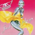 Aerosmith - Just Push Play '2001
