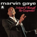 Marvin Gaye - I Heard It Through The Grapevine '1997