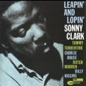 Sonny Clark - Leapin' And Lopin' '1962