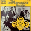 Dave Brubeck Quartet, The - Rare Radio Recordings 1953-1954 '1991