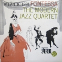 Modern Jazz Quartet - Fontessa '1956