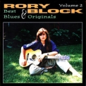 Rory Block - Best Blues And Originals Vol. 2 '1997