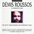 Demis Roussos - The art of Demis Roussos and Aphrodite's Child '1993