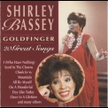 Shirley Bassey - Goldfinger (20 Great Songs) '1993