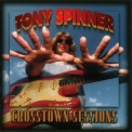 Tony Spinner - Crosstown Sessions '1996