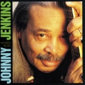Johnny Jenkins - Blessed Blues '1996