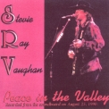 Stevie Ray Vaughan - Alpine Valley 8-25-90 Music Theater Troy Wis '2000
