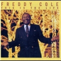 Freddy Cole - This Is The Life '1993