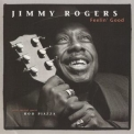 Jimmy Rogers - Feelin' Good '1994