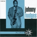 Johnny Hodges - Planet Jazz - Johnny Hodges '1997