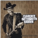Clarence Gatemouth Brown - Rock My Blues Away '2007