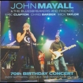 John Mayall - 70th Birthday Concert (CD2) '2003
