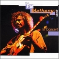 Pat Metheny Group - In Concert '1992