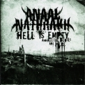 Anaal Nathrakh - Hell Is Empty, And All The Devils Are Here '2007
