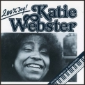 Katie Webster - 200% Joy '1983