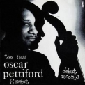 Oscar Pettiford - The New Oscar Pettiford Sextet '1959