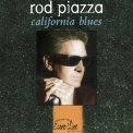 Rod Piazza - California Blues '1997