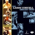 Larry Coryell - Organ Trio '2008