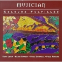 Mujician - Colours Fulfilled '1997