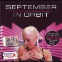 September - In Orbit '2008
