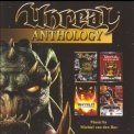 Michiel Van Den Bos & VA - Unreal Anthology '2006