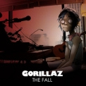 Gorillaz - The Fall '2010