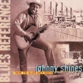 Johnny Shines - Takin' The Blues Back South '2000