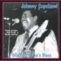 Johnny Copeland - Working Man's Blues '1999