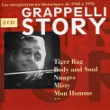 Stephane Grappelli - Grappelli Story (2CD) '1993