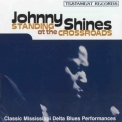 Johnny Shines - Standing At The Crossroads '1995